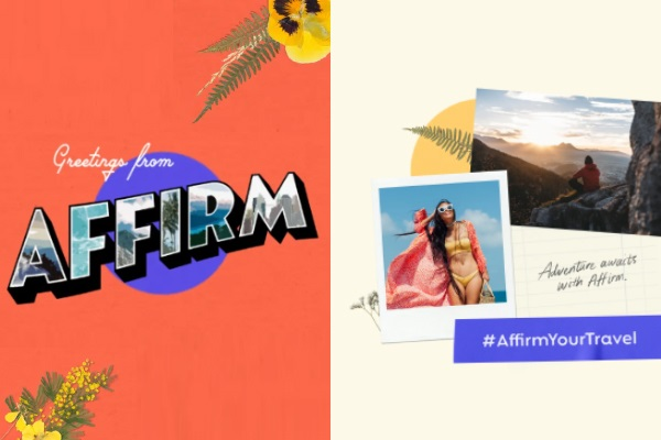 Affirm Travel Pass Sweepstakes