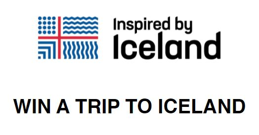 Iceland Naturally Contest