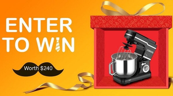 Acekool Father's Day Giveaway
