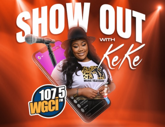 Showout With KeKe Sweepstakes