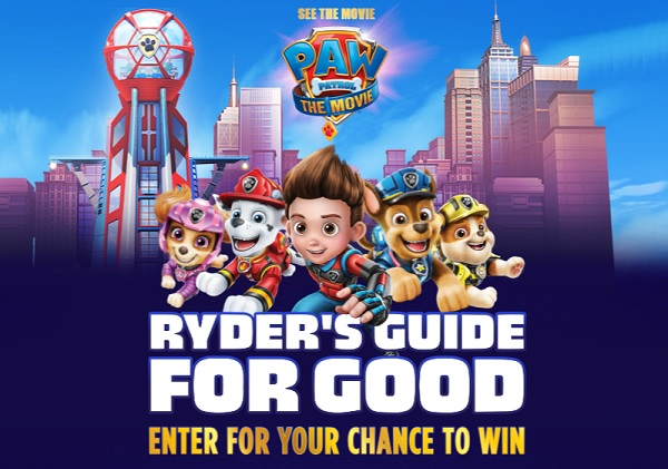 Kraft Heinz Guide For Good Sweepstakes