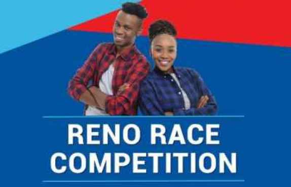 Reno Race Competition