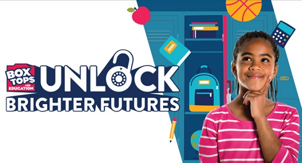 Box Tops For Education Unlock Brighter Futures Instant Win Game