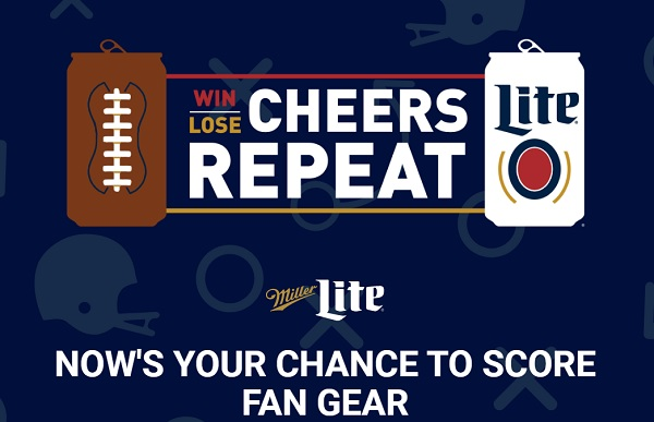 The Miller Lite Instant Win Game