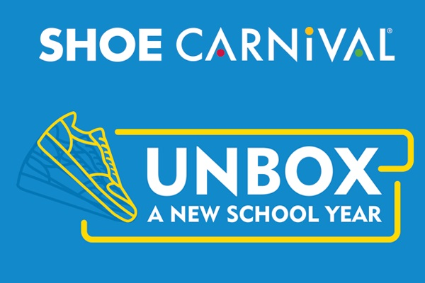 Shoe Carnival Back To School Sweepstakes