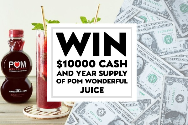 POM Wonderful Launches National Cocktail Contest