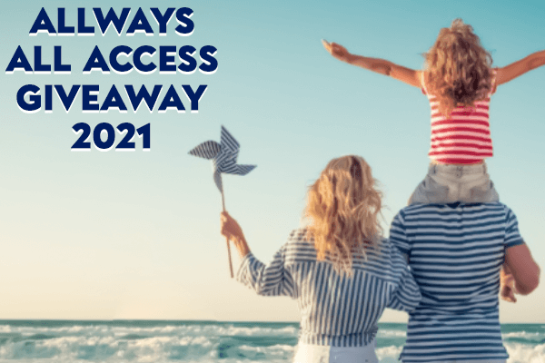 Allways All Access Giveaway