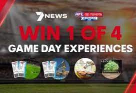 7NEWS Perth AFL Grand Final Competition