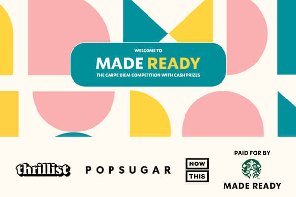 Made Ready Contest